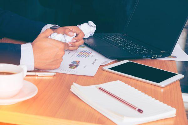 Produtividade na empresa