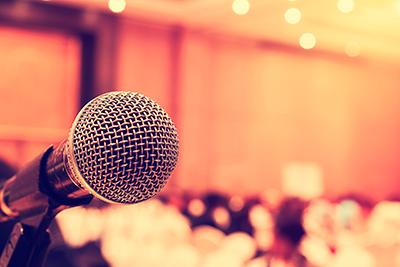 Equipamentos de som: o segredo para seu evento