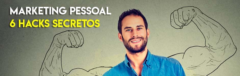 Marketing pessoal e imagem do profissional de TI