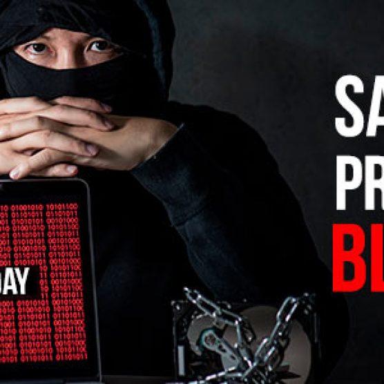 Black Friday: compre online sem medo