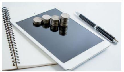 aluguel de tablets