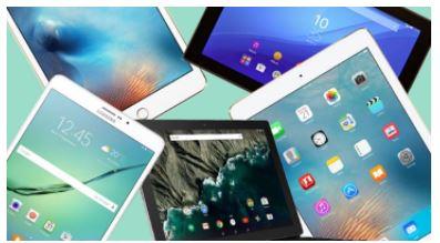 tablets para empresas