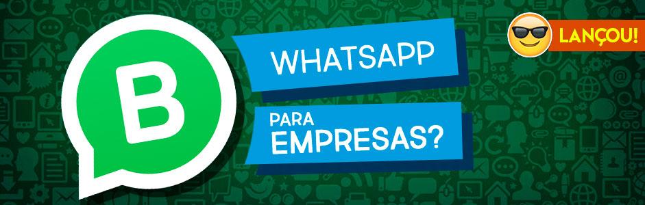 WhatsApp para Empresas: WhatsApp Business
