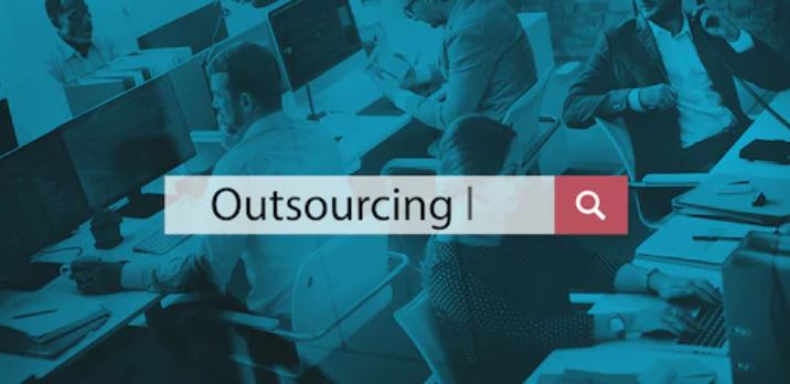 Outsourcing em TI