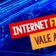 Internet de fibra óptica: Vantagens e desvantagens