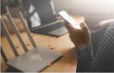 como deixar a internet wi-fi mais rapida