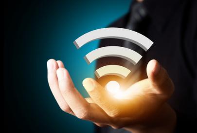 wi-fi rapido