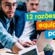 12 razões para alugar equipamento de TI para sua empresa